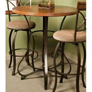 Hamilton Pub Table by Powell