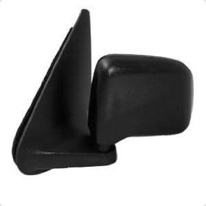 Get Crash Parts Fo1320156 Door Mirror, Manual, Paddle