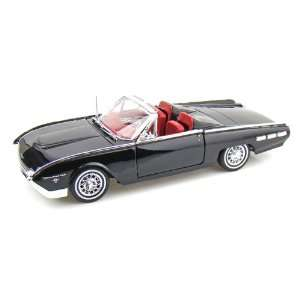 1962 Ford Thunderbird Sports Roadster Convertible 1/18