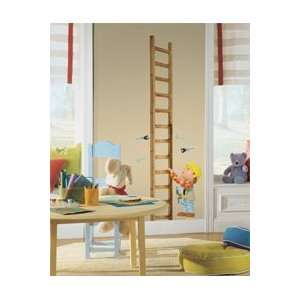 Bob The Builder Growth Chart Wall Decal in Roommates