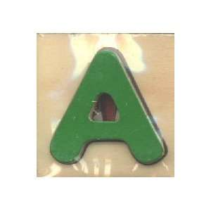 Letter A Magnetic Letters Toys & Games