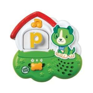 LeapFrog Interactive Magnet Fridge Phonics Learn to Spell, Phonics