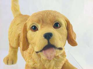 Golden Retriever Puppy   Puppy Love by Country Artists