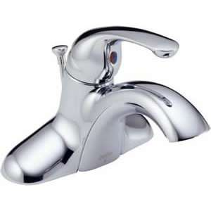 com Delta 540 DST Innovations Single Handle Centerset Lavatory Faucet