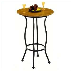 42 Round Tempo 8 Ball Counter Height Pub Table Furniture