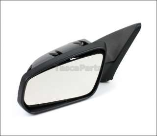 NEW OEM DRIVERS SIDE MIRROR FORD MUSTANG 2010 #AR3Z 17683 AA