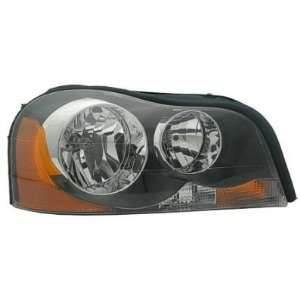 XC90 HEADLIGHT ASSEMBLY EXC XENON, PASSENGER SIDE   DOT Certified