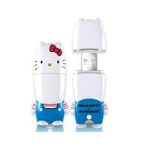Mimobot x Sanrio 50th Anniversary Classic Hello Kitty USB Flash Drive