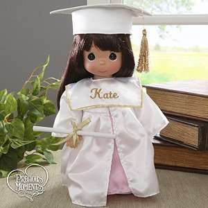 Personalized Graduation Dolls   Precious Moments
