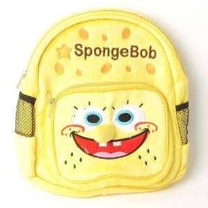 SpongeBob SquarePants Mini School Bag Backpack Sports