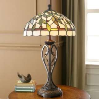 Dale Tiffany Ivy Table Lamp