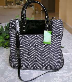KATE SPADE LOGAN SQUARE ALEXA BAG PURSE CROSSBODY NWT