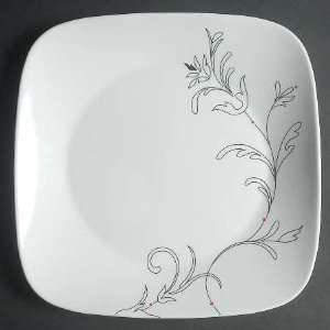 Corning Royal Lines Dinner Plate, Fine China Dinnerware