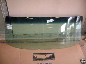 1971 1972 1973 NEW FORD MUSTANG WINDSHIELD HARTTOP