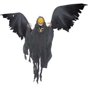 Winged Reaper Animated Prop, 67435