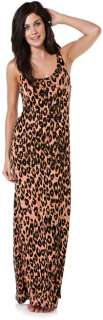 MINKPINK JUNGLE FEVER MAXI DRESS  Womens  Clothing  Dresses  Swell