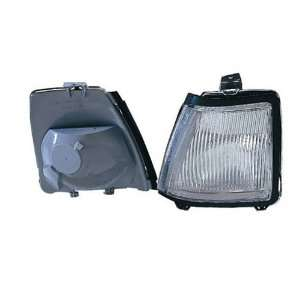 Buick Electra/Park Avenue Replacement Corner Light Unit