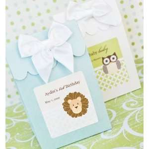 Sweet Shoppe Candy Boxes   Baby Animal (set of 12