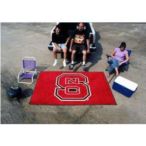 North Carolina State Wolfpack NCAA Ulti Mat Floor Mat