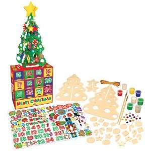 Masterpeice Puzzle 21128 Christmas Tree Advent Calendar Toys & Games