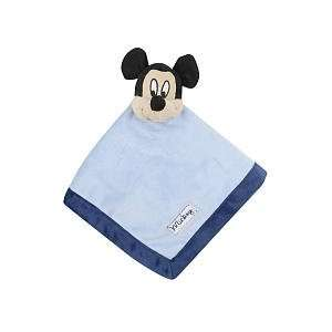 Disney Security Blanket   Mickey Mouse Baby