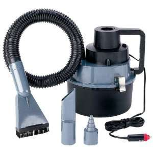 Wet/Dry Vac By Titanium Dirt Magic&trade Heavy Duty Wet/Dry Auto or