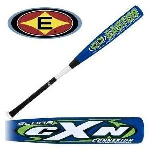 Easton BT18Z ConneXion Z Core Senior Baseball Bat   in your choice of
