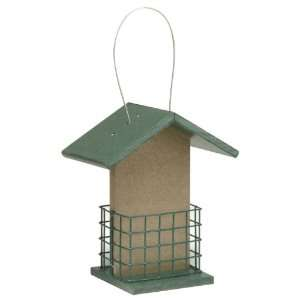 Farms Eco Friendly Double Suet Bird Feeder Patio, Lawn & Garden