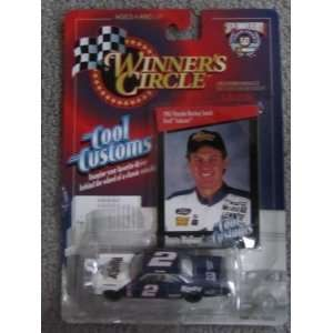 1998 Winners Circle #2 Rusty Wallace 1965 Ford Galaxie Toys & Games