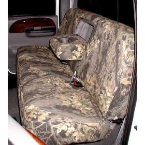 Camo Seat Cover Leather   Ford   HATL48003 NBU Sports