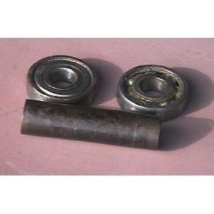 1997   2002 Suzuki GS500 Wheel Bearing Front Automotive