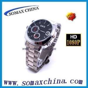 1080p full hd digital ir watch camera with motion detection 4g Camera