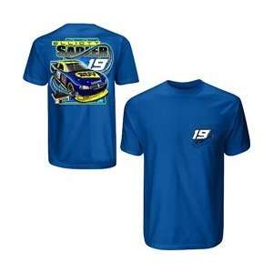Elliott Sadler Best Buy Pocket T Shirt   Elliott Sadler Extra Large