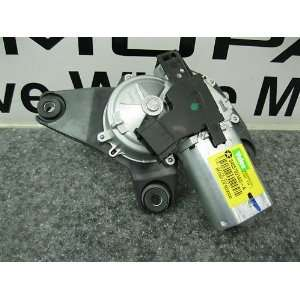 GRAND CARAVAN TOWN & COUNTRY PT CRUISER REAR WIPER MOTOR