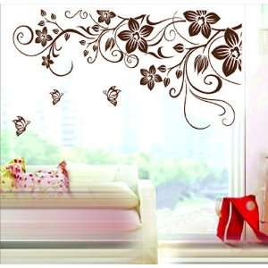 removable Vinyl Mural Art Wall Sticker Decal  Home