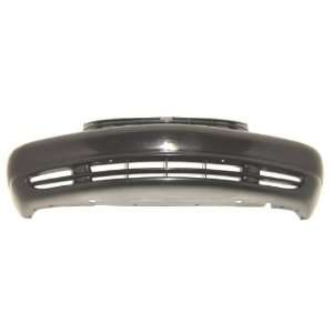 OE Replacement Plymouth Breeze Front Bumper Cover (Partslink Number
