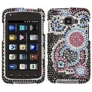 Cover For SAMSUNG I847(Rugby Smart) Cell Phones & Accessories
