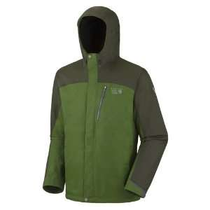 Mountain Hardwear Ampato Rain Jacket   Mens  Sports
