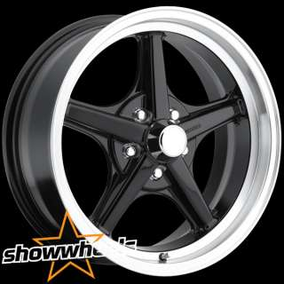 PRO TOURING HOT ROD MAGS CHEVY FORD DODGE WHEELS /RIMS