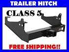 Ford Ranger Mazda PIckup Trailer Receiver Tow Hitch Wi