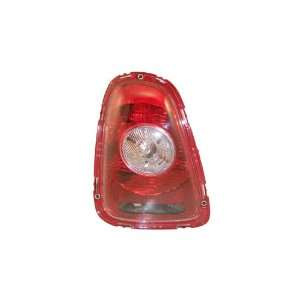 Mini Cooper Driver Side Replacement Tail Light Automotive
