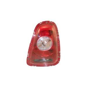 Mini Cooper Passenger Side Replacement Tail Light Automotive