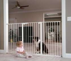 12.5 Extension Kit Kidco G16 Extra Tall Safety Gate